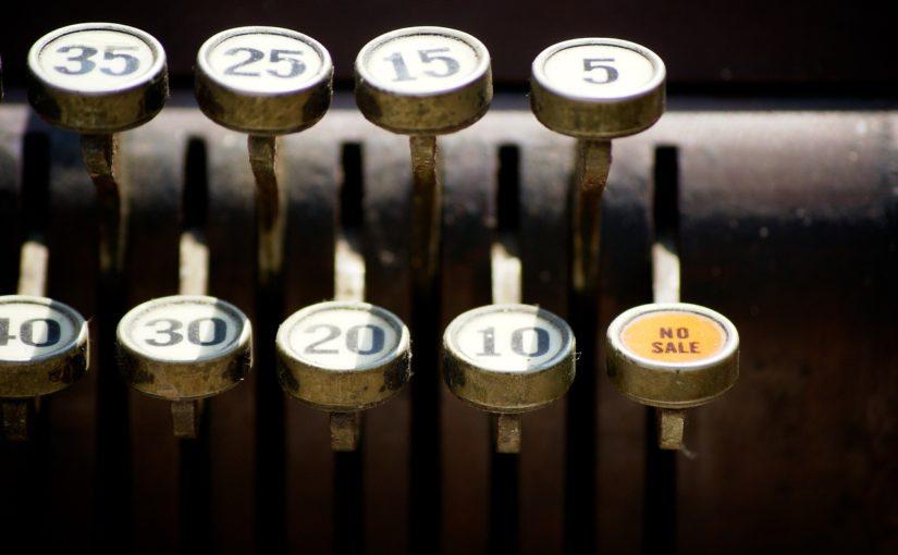 Jakikolwiek szef butiku ma obowiązek dysponowania drukarki fiskalnej konieczna będzie w przypadku prowadzenia działalności gospodarczej.